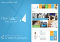 Win8 Metro风格 – One Touch v1.9