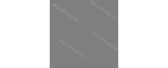 更改WordPress网站URL