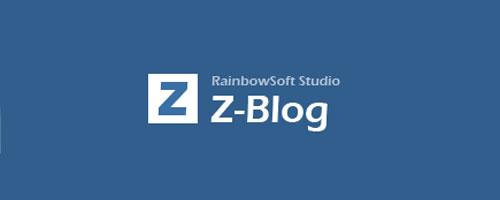 Z-Blog